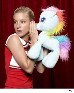 Heather Morris