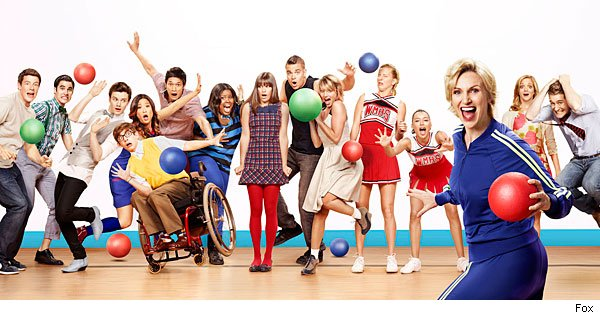 'Glee' Season 3