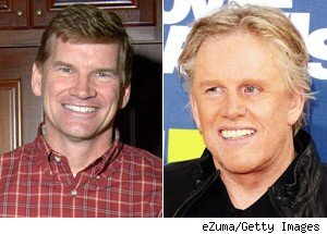 Ted Haggard Gary Busey Celebrity Wife Swap