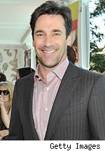 Talent robot Jon Hamm