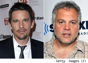 Ethan Hawke Vincent D'Onofrio