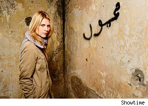 Review: 'Homeland' Puts Stellar Performances at the Heart of a Compelling Espionage Tale