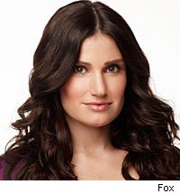 Idina Menzel as Shelby