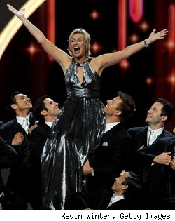 Emmys 2011 opener