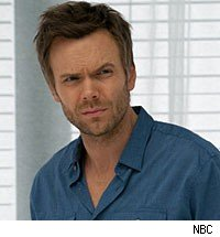 Joel McHale as Jeff Winger, 'Community'