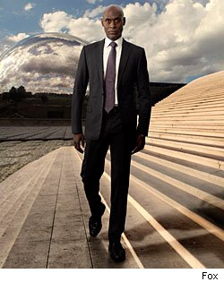 Lance Reddick, 'Fringe'