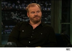 Jim Gaffigan, 'Late Night with Jimmy Fallon'