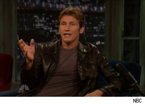 Denis Leary, 'Late Night with Jimmy Fallon'