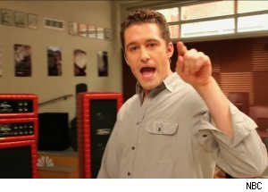 Matthew Morrison, 'Late Night with Jimmy Fallon'
