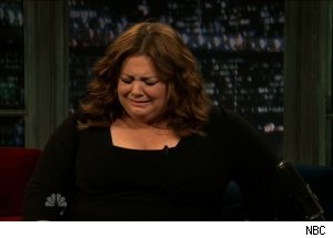 Melissa McCarthy, 'Late Night with Jimmy Fallon'