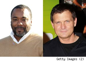 Lee Daniels, Kevin Williamson