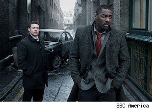 Review: 'Luther' Is a Cop (and a Show) on the Edge