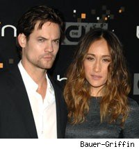 Shane West and Maggie Q.