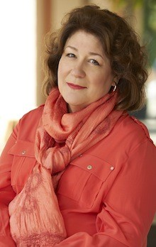Margo Martindale Talks Emmys, 'Justified' and Her 'Gifted Man' Role