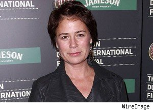 Maura Tierney cancer rescue me
