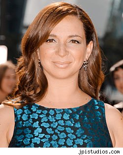 Maya Rudolph, 'Up All Night'