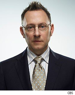 Michael Emerson, 'Person of Interest'