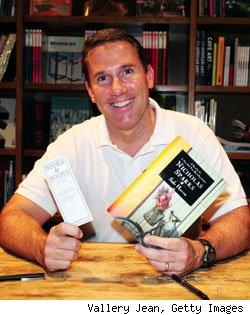 Nicholas Sparks
