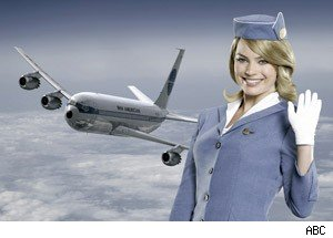 What Real- Life Pan Am Stewardesses Think of ABC's 'Pan Am'