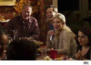 Review: Taking on 'Parenthood' and Liking the Results