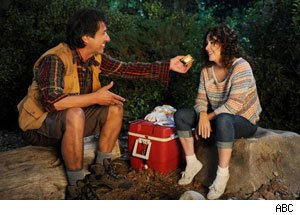 Patricia Heaton, Ray Romano, The Middle