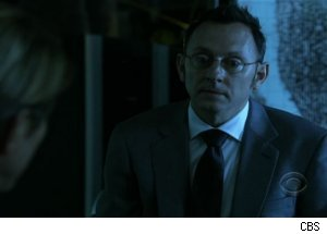'Person of Interest' - 'Ghosts'