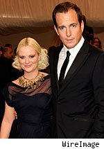 Amy Poehler &amp; Will Arnett