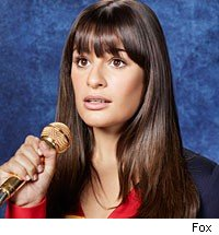 Lea Michele as Rachel