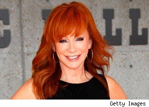 Reba McEntire