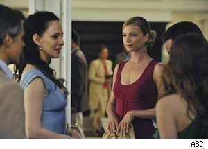 Review: 'Revenge' Promises Soapy Escapism, But Does Emily VanCamp's Show Deliver?