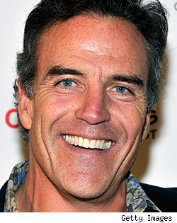 Richard Burgi