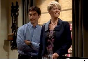 Dharma and Greg Reunion