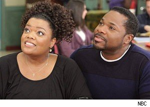 Shirley &amp; Andre, 'Community'