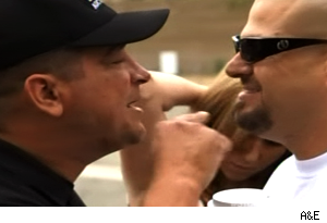 Dave Hester hazed Jerrod Schulz on 'Storage Wars'