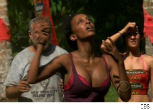 'Survivor: South Pacific' - 'I Need Redemption'