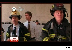 9/11 film on 'The Talk'