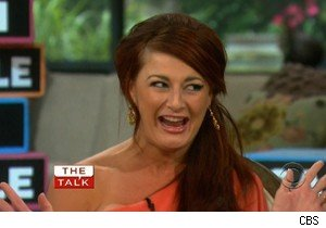 'Big Brother' winner Rachel Reilly on 'The Talk'