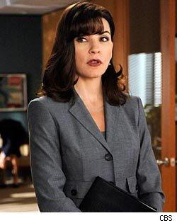 The Good Wife Season 3 Premiere