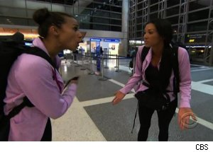 'The Amazing Race 19' season premiere - 'Kindness of Strangers'