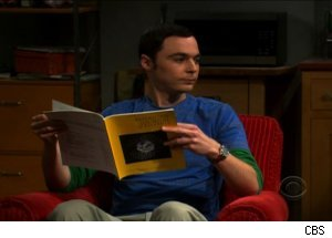 'The Big Bang Theory' - 'The Infestation Hypothesis'
