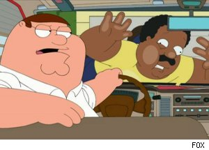 'The Cleveland Show' - 'BFFs'