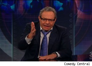 Lewis Black, 'The Daily Show with Jon Stewart'