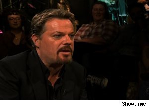 Eddie Izzard, 'The Green Room with Paul Provenza'