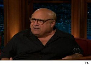 Danny DeVito, 'The Late Late Show with Craig Ferguson'