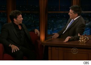 Harry Connick Jr., 'The Late Late Show with Craig Ferguson'