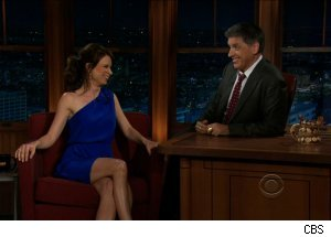 Mary Lynn Rajskub, 'The Late Late Show with Craig Ferguson'