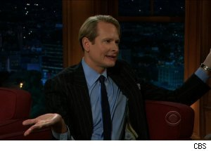 Carson Kressley, 'The Late Late Show with Craig Ferguson'
