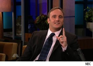 Jay Mohr, 'The Tonight Show with Jay Leno'