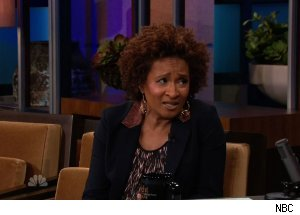 Wanda Sykes, 'The Tonight Show with Jay Leno'