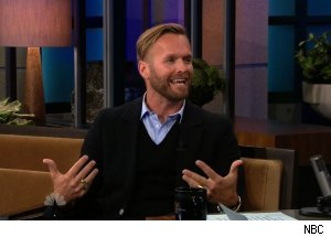 Bob Harper, 'The Tonight Show with Jay Leno'